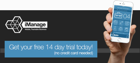 Signup for a Free iManage Trial
